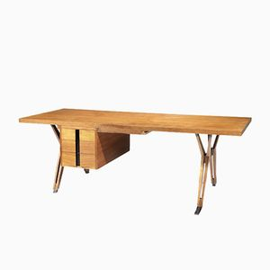 Terni Schreibtisch von Ico Parisi für MIM, 1960er