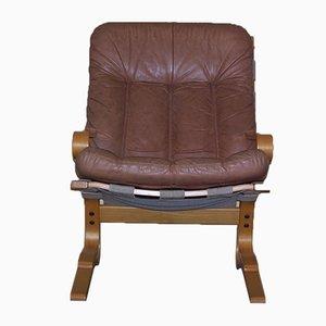Vintage Easy Chair by Oddvin Rykken for Rykken & Co