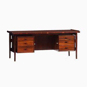 Mid-Century Schreibtisch von Arne Vodder für Sibast