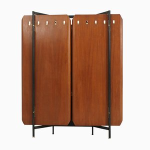 Entry Wardrobe by Rinaldo Scaioli & Eugenia Alberti Reggio for La Permanente, 1959