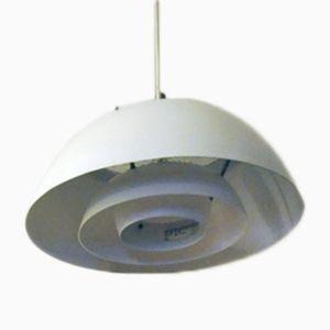Safari Lampe von Christian Hvidt, Peter Hvidt & Orla Mølgaard-Nielsen für Nordisk Solar, 1970er