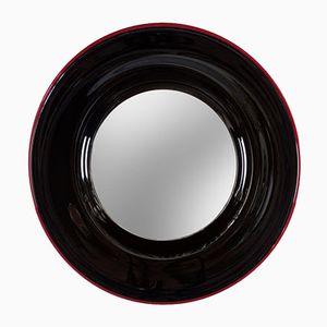 Vintage Murano Mirror by Vistosi, 1970s
