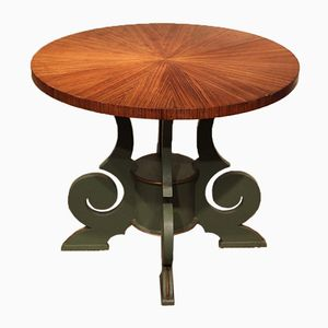 French Occasional Table, 1940s