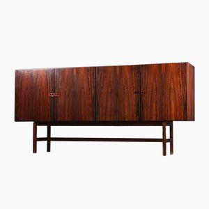 Palisander Sideboard by Arne Vodder for Sibast, 1960s