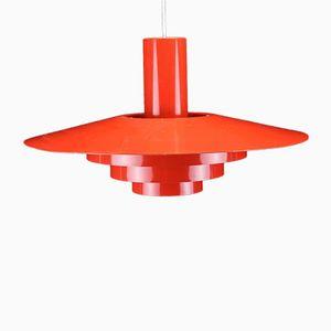 Karlebo Pendant Lamp by Skaarup & Jespersen for Fog & Mørup, 1965