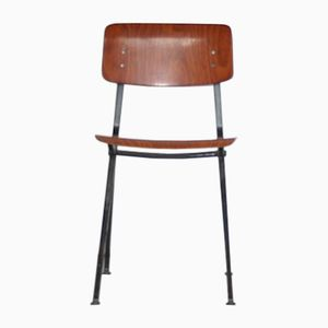 Mid-Century Industrial Chair from Marko