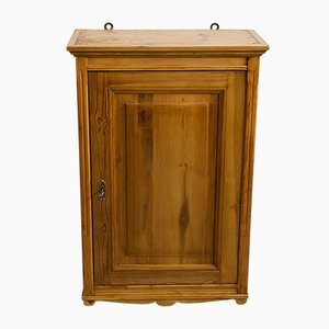Large Hanging Cupboard, 1900s