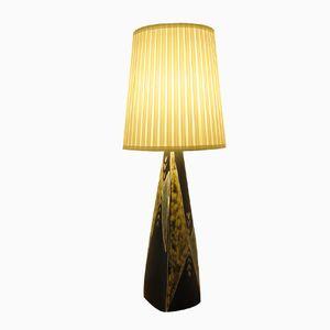 Lampe de Table Burgundia par Svend Aage Jensen pour Søholm, 1950s