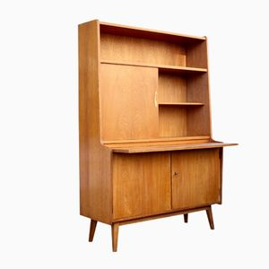 Highboard from VEB Pianomechanik Zeitz, 1950s