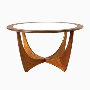 Runder Astro Teak Tisch von Victor Wilkins für G Plan, 1960er
