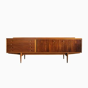 British Hamilton Sideboard by Robert Heritage for Archie Shine, 1950s