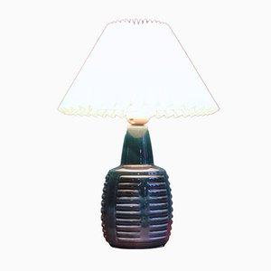 Dänische Tischlampe von Einar Johansen für Soholm, 1960er