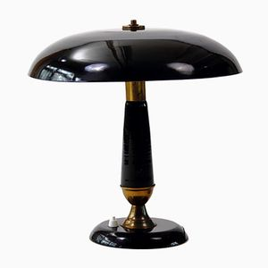 Vintage Art Deco Greek Table Lamp
