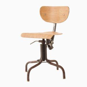 Chaise d'Architectes Vintage, France