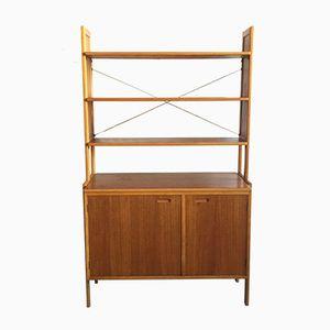 Vintage Scandinavian Cabinet, 1960s