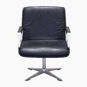 Chaise de Bureau Vintage de Wikhahn