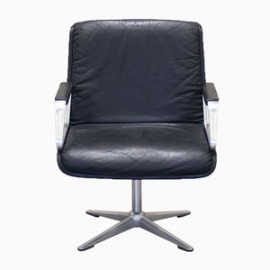 Vintage Office Chair from Wilkhahn