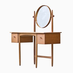 Mid-Century Vanity Table by Engström & Myrstrand for Bodafors, 1960s