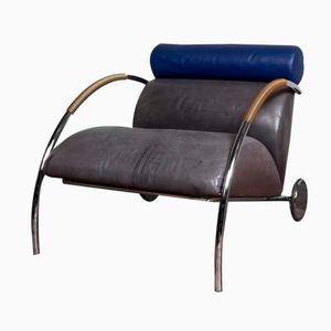 Easy Chair Cor Zyklus Vintage par Peter Maly pour Cor, 1980s