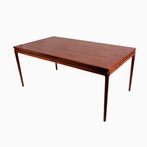 Table de Salon Mid-Century de Christian Linneberg