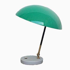 Lampe de Table de Stilux Milano, Italie, 1950s