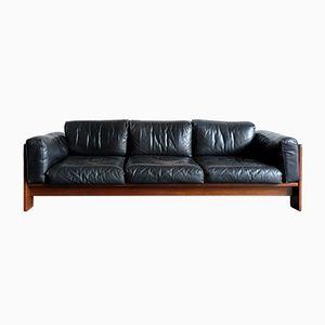 Bastiano Three-Seater Sofa by Tobia Scarpa for Gavina, 1962