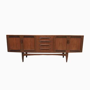 Dresser by V. Wilkins for G-Plan, 1960s