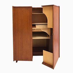 English Desk in a Box, 1960s