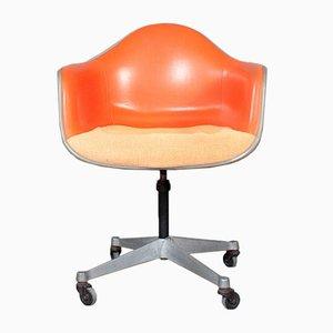 Chaise de Bureau avec Roulettes par Charles & Ray Eames pour Herman Miller, 1970s
