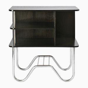 Vintage Side Shelf Table