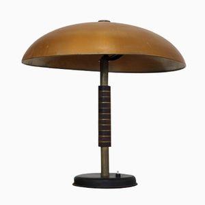 Lampe de Table Art Déco de SbF, 1944