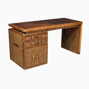 design schreibtische online kaufen bei pamono. Black Bedroom Furniture Sets. Home Design Ideas