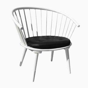 Schwedischer Armlehnstuhl von Gillis Lundgren für IKEA, 1961