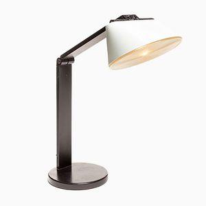 Italian Desk Lamp from Valenti Luce, 1970s