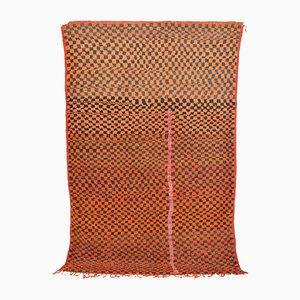 Marokkanischer Vintage Boujad Teppich von Berber Artisans