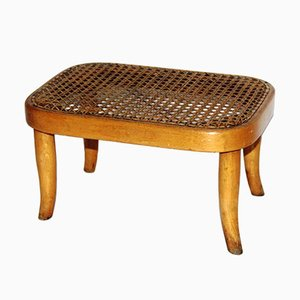 Antique Footstool from Thonet, 1900