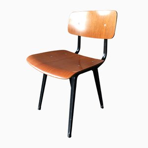 Revolt Chair by Friso Kramer for Ahrend de Cirkel