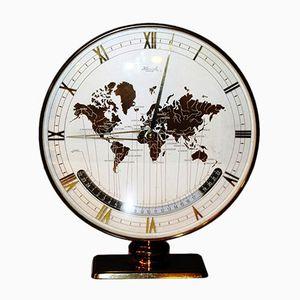 Horloge World de Kienzle, 1950s