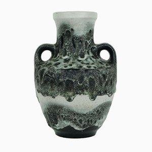 Vintage Lava Vase from Carstens, 1960s