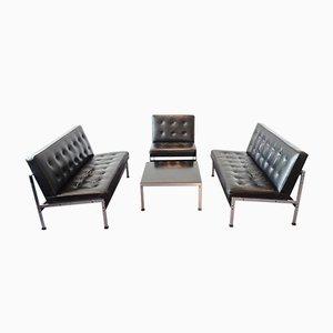 Vintage Modell 020 Sitzgruppe von Kho Liang Ie für Artifort