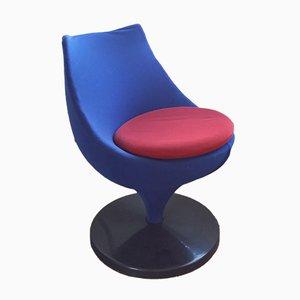 Chaise d'Appoint Vintage par Pierre Guariche pour Meurop