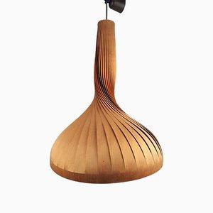 Pine Pendant Lamp by Hans-Agne Jakobsson for AB Markaryd