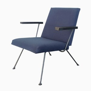 Model 1409 Chair by Andre Cordemeyer for Gispen, 1959
