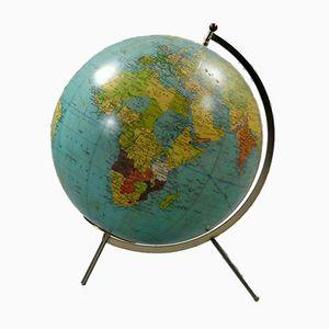 Französischer Globus von Taride, 1964