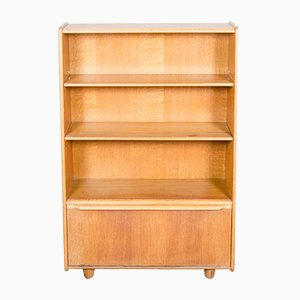 Mid-Century Model BE-03 Bookcase by Cees Braakman for Pastoe