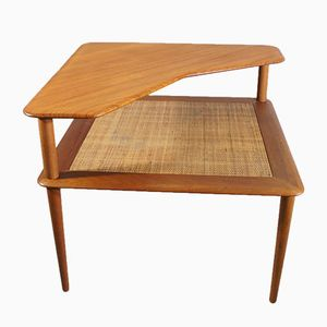 Vintage Minvera Coffee Table by Hvidt & Mølgaard-Nielsen for France & Son