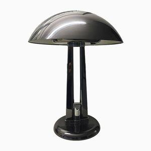 Vintage Italian Table Lamp by Oscar Torlasco for Stilkronen