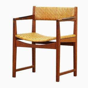 Armchair by Peter Hvidt & Orla Mølgaard-Nielsen for Søborg, 1959