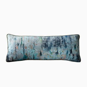 Lumbar Tapestry Pillow from Martyn Thompson Studio
