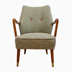Norwegian Armchair, 1950s